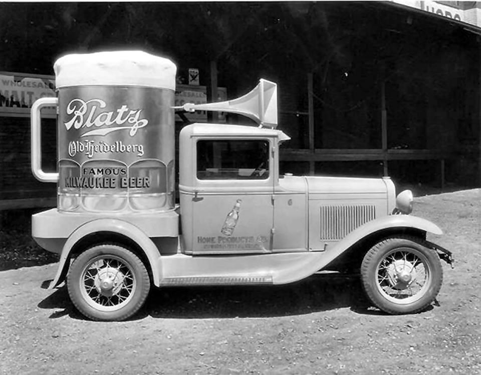 Cool Old Trucks – Vintage Trucks of Florida